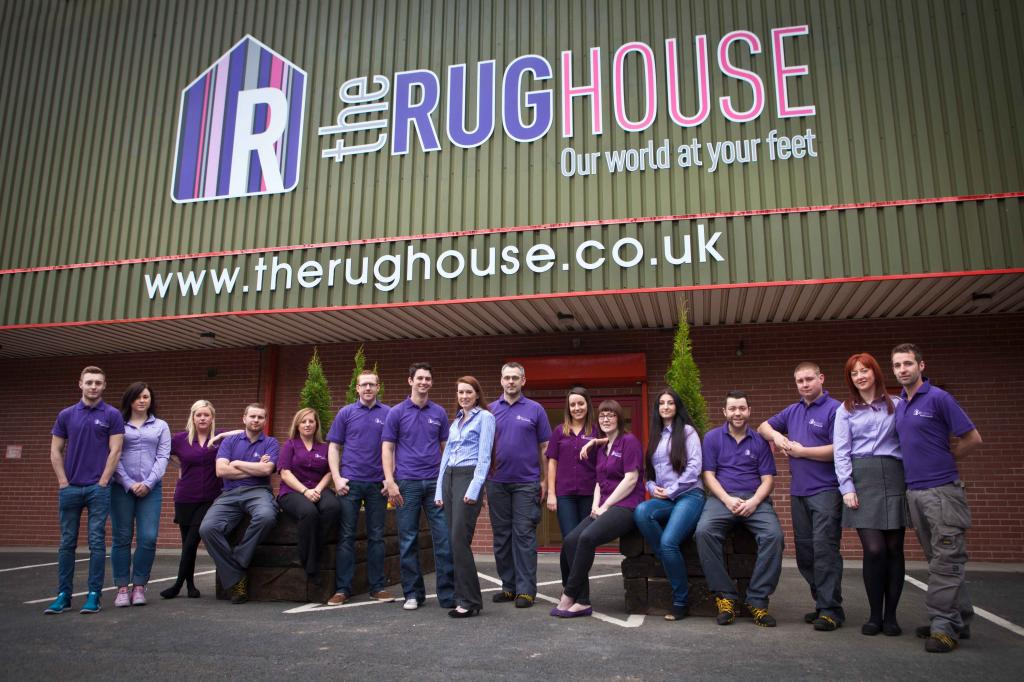 The Rug House - IFHS Tradeshow
