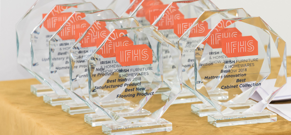 Award categories for IFHS 2019 have been announced