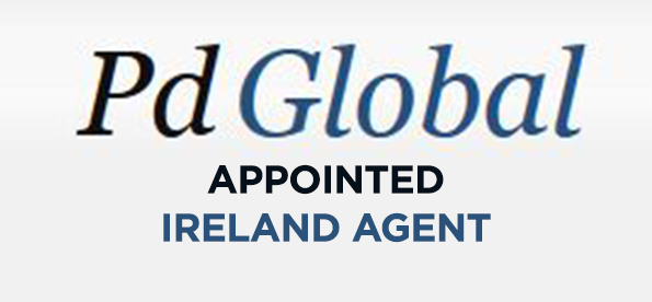 John Cahill appointed Ireland Agent for PD Global