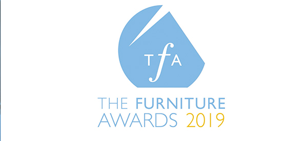 Vogue Beds shortlisted for the Furniture Awards 2019