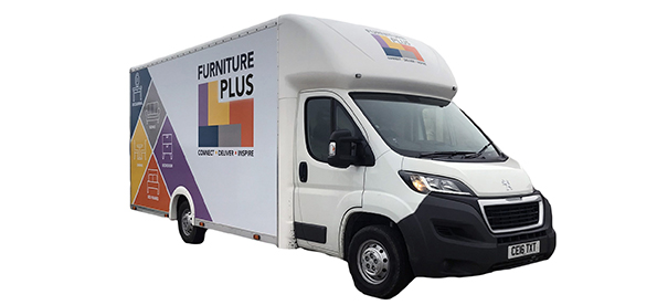 The Furniture Plus Show Returns