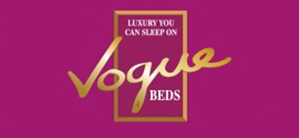 Vogue Beds introduce new brochures
